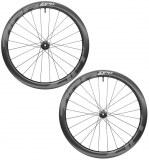 Paire de roues ZIPP 303 S Carbone DISC pneus