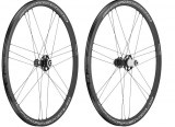Paire de Roues Campagnolo SIROCCO DISC 2-WAY FIT Ready