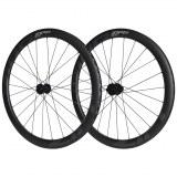 Paire de roues ZIPP 303 S Carbone DISC Pneus Tubeless