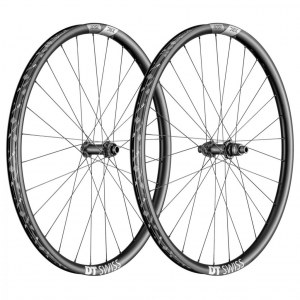 Paire de roues DT SWISS XRC1501 SPLINE ONE 29 30mm Carbone