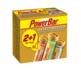 PowerBar 5 Electrolytes MultiPack (8 packs de 2+1 X 10 tablettes)
