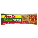 Barre Powerbar Natural Energy Fruit 40g