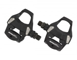 Pedales Shimano SPD PD-RS500 + cales