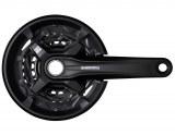 Pedalier Shimano Altus FC-MT210 175mm 22X32X44