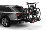 Porte vélo THULE VELO SPACE XT2 (2 vélos )