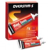Overstims Red Tonic Sprint Air Liquide(10 dosettes de 35g)