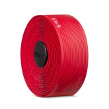 Ruban de Guidon FIZIK VENTO Microtex Tacky rouge 2mm