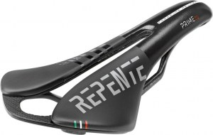 Selle Repente Prime 2.0 carbone ouverte