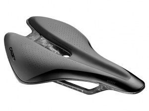 Selle CADEX BOOST 142mm rails carbone