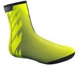 Sur chaussures Shimano S3100R NPU+ Néoprène jaune néon Haute visibilté