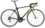 Vélo Giant TCR Advanced 0 2019 (Ultégra DI2) noir/jaune