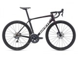 Vélo GIANT TCR ADVANCED PRO 1 DISC 2021 (+ kit matériel Offert )