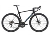 Vélo GIANT TCR ADVANCED PRO 2 DISC 2021(Kit Matériel OFFERT)