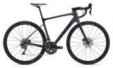 Vélo Giant Defy Advanced PRO 2 DISC 2020 noir + (kit matériel offert)