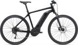 Vélo Giant Roam E+ GTS 2021 VAE Noir