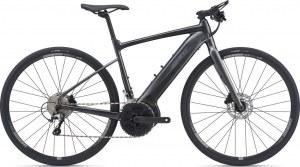 Vélo électrique GIANT FASTROAD E+2PRO 2021 (+ Offre Magasin )