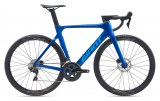 Vélo Giant PROPEL Advanced 2 DISC 2020 bleue