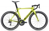 Vélo Giant PROPEL Advanced ZERO 2019 Jaune néon