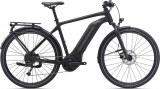 Vélo GIANT EXPLORE E+3 GTS VAE 25km/h 500W Noir 2021 (+offre magasin)