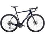 Vélo Trek Gravel Checkpoint SL6 2021carbon/blue smoke