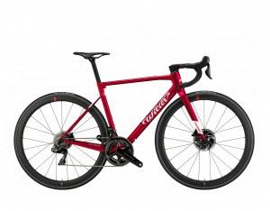 Vélo Wilier ZERO SLR DISC 2020 (plusieurs montages, à partir de 6890€)