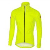 Veste CASTELLI EMERGENCY Imperméable jaune