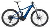 VTT Giant Stance E+1 PRO 29 2020 Bleue (avec offre magasin)