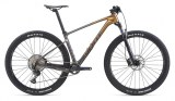 VTT Giant XTC Advanced 29 2 2020 noir gold (+ offre magasin)